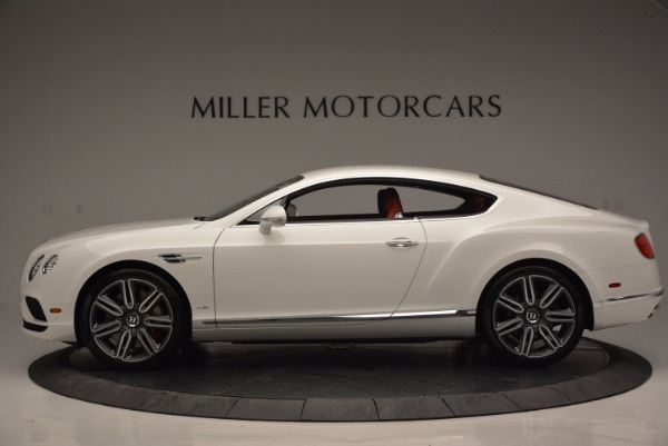 Used 2016 Bentley Continental GT for sale Sold at Bentley Greenwich in Greenwich CT 06830 3