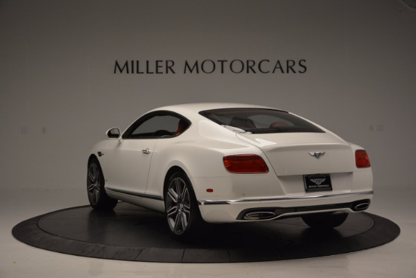Used 2016 Bentley Continental GT for sale Sold at Bentley Greenwich in Greenwich CT 06830 5