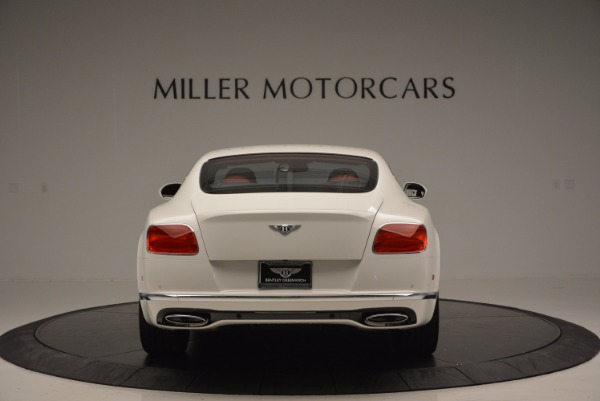 Used 2016 Bentley Continental GT for sale Sold at Bentley Greenwich in Greenwich CT 06830 6