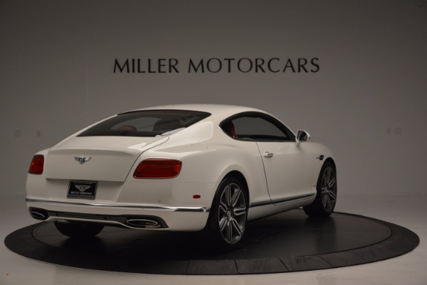Used 2016 Bentley Continental GT for sale Sold at Bentley Greenwich in Greenwich CT 06830 7