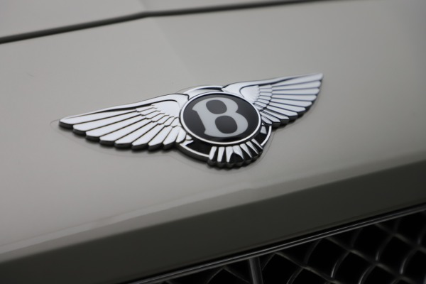 Used 2016 Bentley Continental GTC Speed for sale $149,900 at Bentley Greenwich in Greenwich CT 06830 23