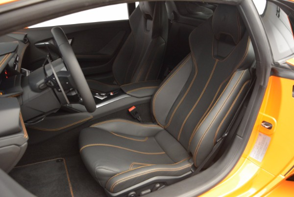Used 2015 Lamborghini Huracan LP 610-4 for sale Sold at Bentley Greenwich in Greenwich CT 06830 15