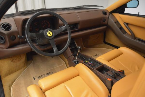 Used 1989 Ferrari Testarossa for sale Sold at Bentley Greenwich in Greenwich CT 06830 13