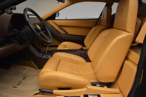 Used 1989 Ferrari Testarossa for sale Sold at Bentley Greenwich in Greenwich CT 06830 14