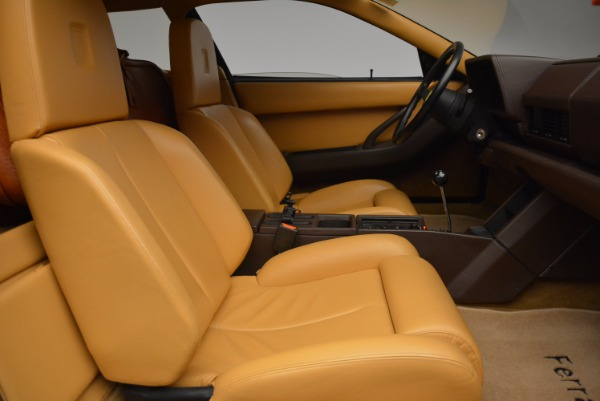 Used 1989 Ferrari Testarossa for sale Sold at Bentley Greenwich in Greenwich CT 06830 18