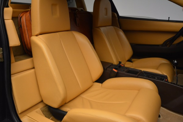 Used 1989 Ferrari Testarossa for sale Sold at Bentley Greenwich in Greenwich CT 06830 19