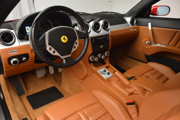 Used 2005 Ferrari 612 Scaglietti for sale Sold at Bentley Greenwich in Greenwich CT 06830 13