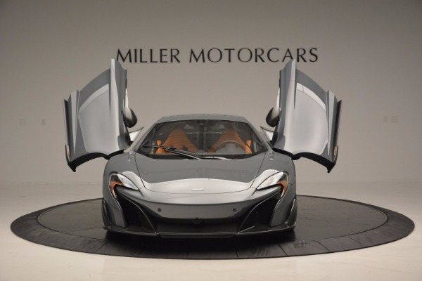 Used 2016 McLaren 675LT for sale Sold at Bentley Greenwich in Greenwich CT 06830 13
