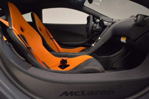 Used 2016 McLaren 675LT for sale Sold at Bentley Greenwich in Greenwich CT 06830 20
