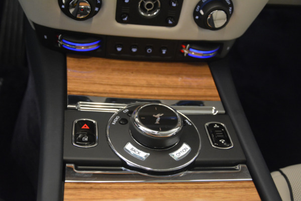 Used 2016 Rolls-Royce Wraith for sale Sold at Bentley Greenwich in Greenwich CT 06830 23