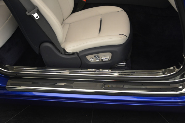 Used 2016 Rolls-Royce Wraith for sale Sold at Bentley Greenwich in Greenwich CT 06830 28