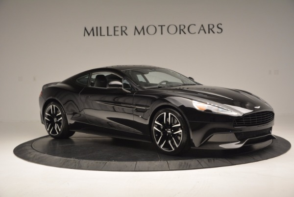 Used 2017 Aston Martin Vanquish Coupe for sale Sold at Bentley Greenwich in Greenwich CT 06830 10