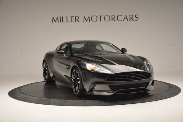 Used 2017 Aston Martin Vanquish Coupe for sale Sold at Bentley Greenwich in Greenwich CT 06830 11