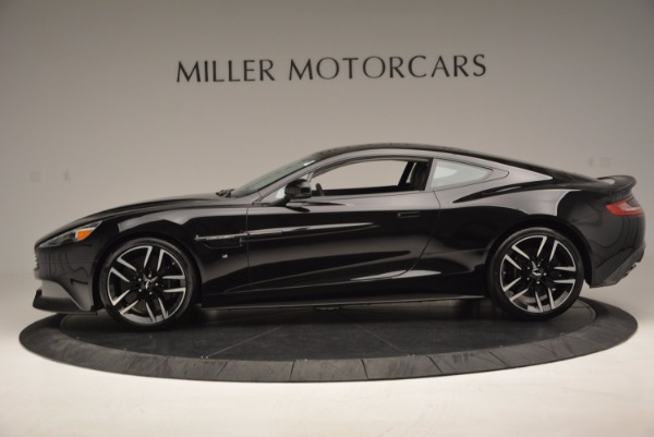 Used 2017 Aston Martin Vanquish Coupe for sale Sold at Bentley Greenwich in Greenwich CT 06830 3