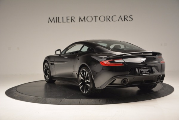 Used 2017 Aston Martin Vanquish Coupe for sale Sold at Bentley Greenwich in Greenwich CT 06830 5