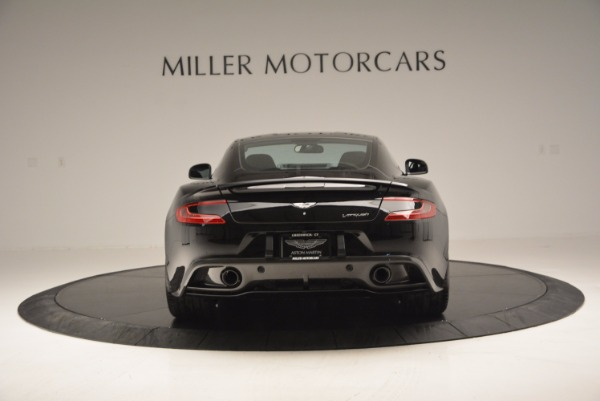Used 2017 Aston Martin Vanquish Coupe for sale Sold at Bentley Greenwich in Greenwich CT 06830 6