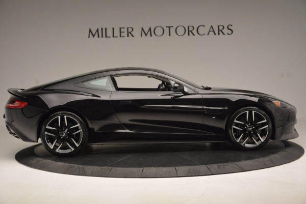 Used 2017 Aston Martin Vanquish Coupe for sale Sold at Bentley Greenwich in Greenwich CT 06830 9