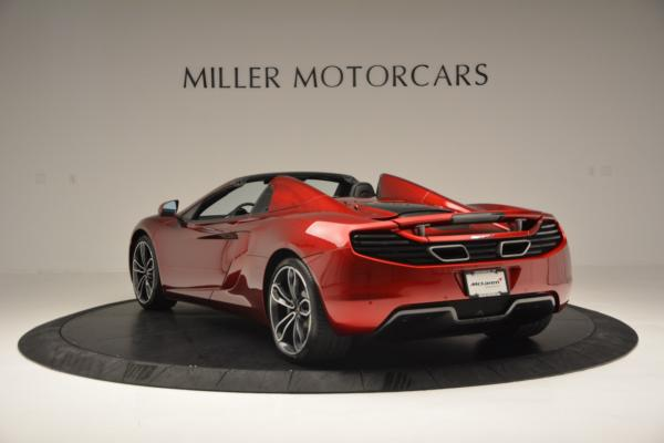 Used 2013 McLaren MP4-12C Base for sale Sold at Bentley Greenwich in Greenwich CT 06830 5
