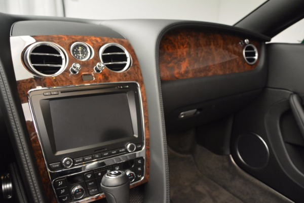 Used 2013 Bentley Continental GTC for sale Sold at Bentley Greenwich in Greenwich CT 06830 21