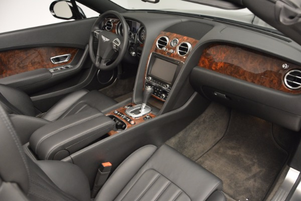 Used 2013 Bentley Continental GTC for sale Sold at Bentley Greenwich in Greenwich CT 06830 25