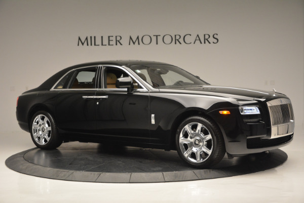 Used 2011 Rolls-Royce Ghost for sale Sold at Bentley Greenwich in Greenwich CT 06830 11