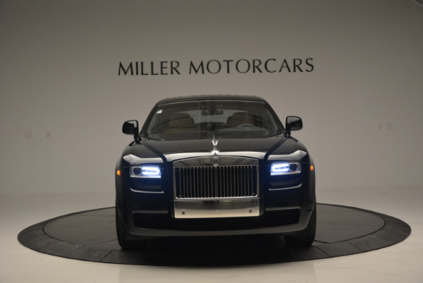 Used 2011 Rolls-Royce Ghost for sale Sold at Bentley Greenwich in Greenwich CT 06830 13