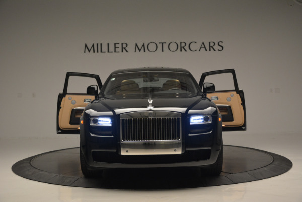 Used 2011 Rolls-Royce Ghost for sale Sold at Bentley Greenwich in Greenwich CT 06830 14