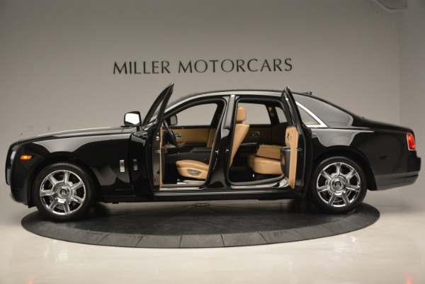 Used 2011 Rolls-Royce Ghost for sale Sold at Bentley Greenwich in Greenwich CT 06830 15