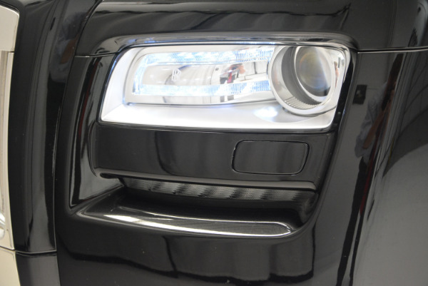 Used 2011 Rolls-Royce Ghost for sale Sold at Bentley Greenwich in Greenwich CT 06830 17