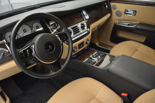 Used 2011 Rolls-Royce Ghost for sale Sold at Bentley Greenwich in Greenwich CT 06830 19