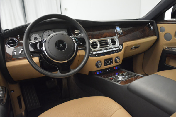 Used 2011 Rolls-Royce Ghost for sale Sold at Bentley Greenwich in Greenwich CT 06830 20