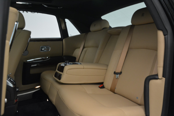 Used 2011 Rolls-Royce Ghost for sale Sold at Bentley Greenwich in Greenwich CT 06830 23
