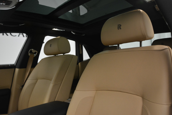 Used 2011 Rolls-Royce Ghost for sale Sold at Bentley Greenwich in Greenwich CT 06830 25