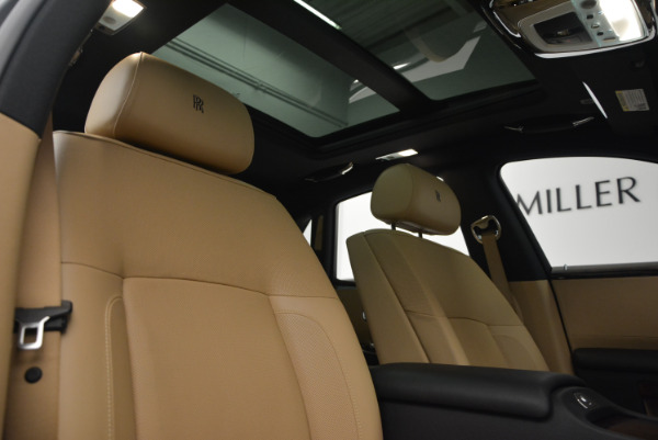 Used 2011 Rolls-Royce Ghost for sale Sold at Bentley Greenwich in Greenwich CT 06830 28