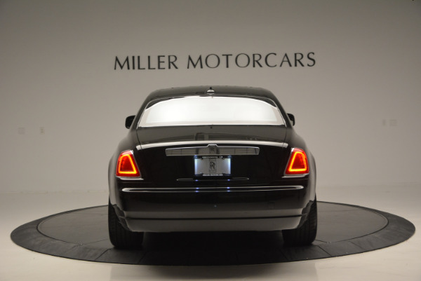 Used 2011 Rolls-Royce Ghost for sale Sold at Bentley Greenwich in Greenwich CT 06830 7