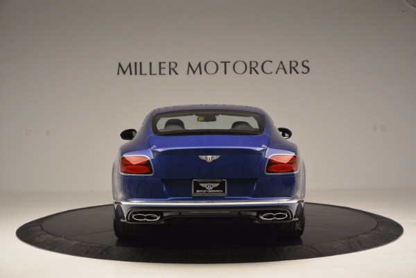 Used 2017 Bentley Continental GT V8 S for sale Sold at Bentley Greenwich in Greenwich CT 06830 6