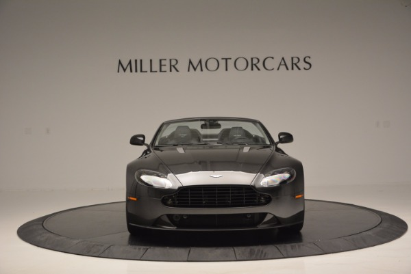 Used 2016 Aston Martin V8 Vantage S Roadster for sale Sold at Bentley Greenwich in Greenwich CT 06830 11