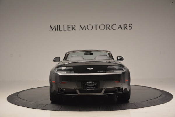 Used 2016 Aston Martin V8 Vantage S Roadster for sale Sold at Bentley Greenwich in Greenwich CT 06830 12