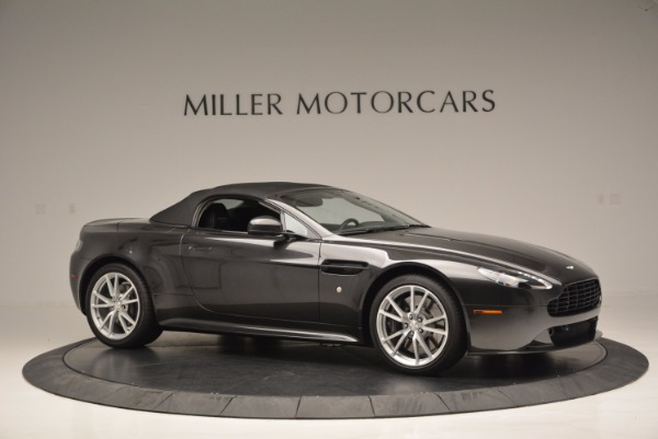 Used 2016 Aston Martin V8 Vantage S Roadster for sale Sold at Bentley Greenwich in Greenwich CT 06830 22