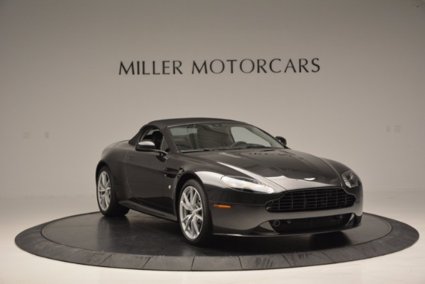 Used 2016 Aston Martin V8 Vantage S Roadster for sale Sold at Bentley Greenwich in Greenwich CT 06830 23