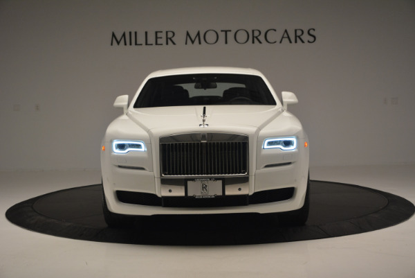 Used 2016 Rolls-Royce Ghost Series II for sale Sold at Bentley Greenwich in Greenwich CT 06830 13