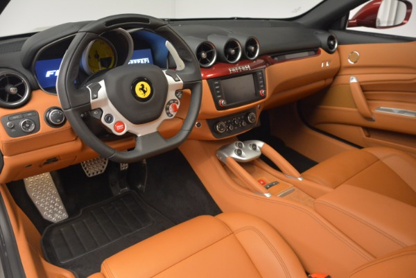 Used 2015 Ferrari FF for sale Sold at Bentley Greenwich in Greenwich CT 06830 16