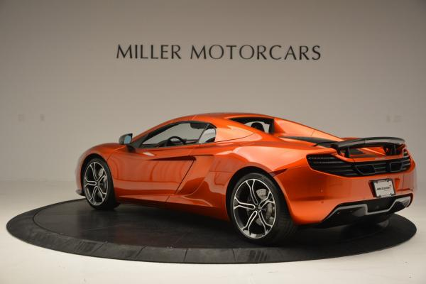 Used 2013 McLaren MP4-12C Base for sale Sold at Bentley Greenwich in Greenwich CT 06830 15