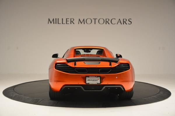 Used 2013 McLaren MP4-12C Base for sale Sold at Bentley Greenwich in Greenwich CT 06830 16