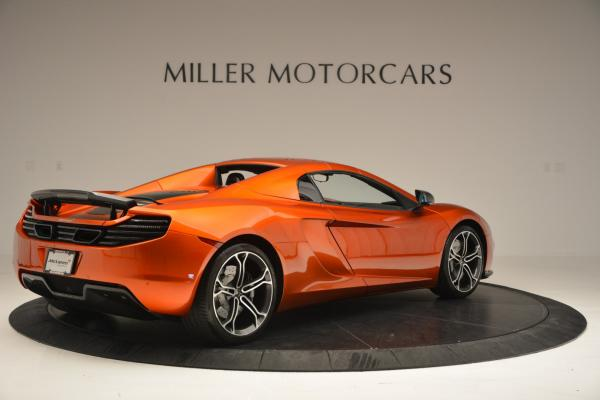 Used 2013 McLaren MP4-12C Base for sale Sold at Bentley Greenwich in Greenwich CT 06830 17