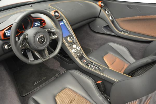 Used 2013 McLaren MP4-12C Base for sale Sold at Bentley Greenwich in Greenwich CT 06830 20