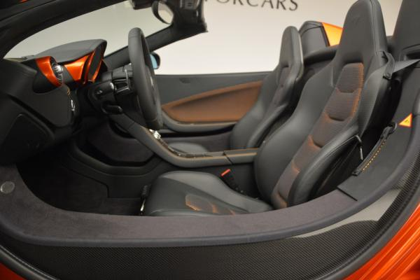 Used 2013 McLaren MP4-12C Base for sale Sold at Bentley Greenwich in Greenwich CT 06830 21
