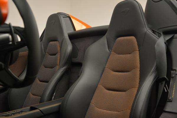Used 2013 McLaren MP4-12C Base for sale Sold at Bentley Greenwich in Greenwich CT 06830 23