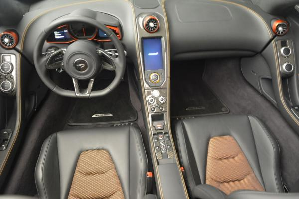 Used 2013 McLaren MP4-12C Base for sale Sold at Bentley Greenwich in Greenwich CT 06830 24