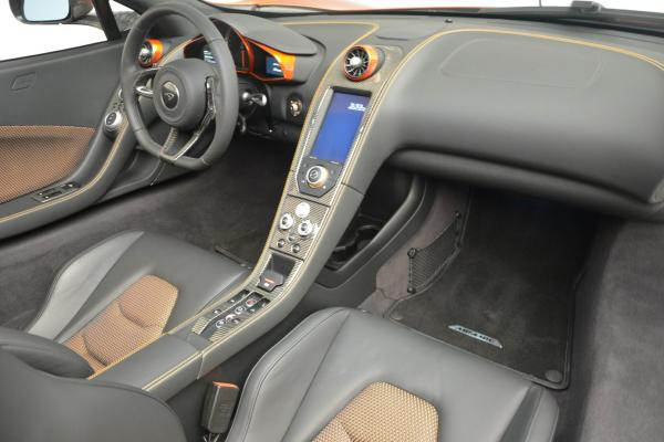 Used 2013 McLaren MP4-12C Base for sale Sold at Bentley Greenwich in Greenwich CT 06830 25